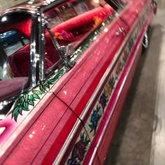Gypsy Rose - 1964 Impala